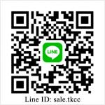 Line ID: sale.tkcc