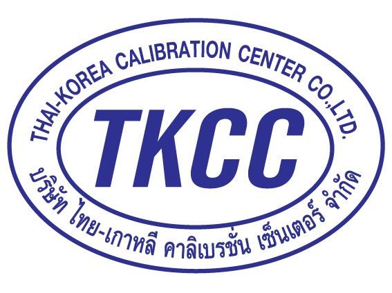 Logo Thai-Korea Calibration Center